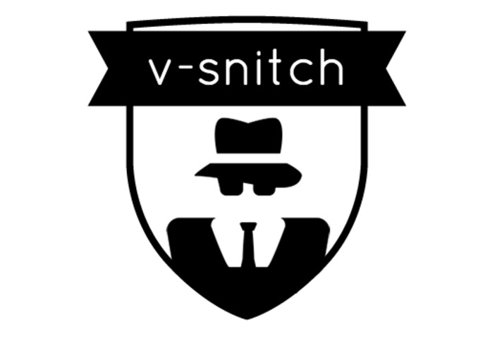 v-snitch – screenshot 1