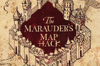 The Marauder's Map Hack