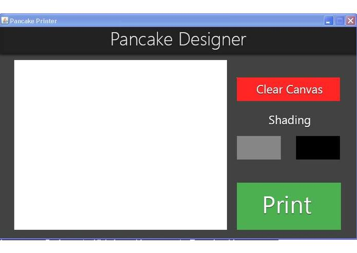 Printcakes: Pancake Printer – screenshot 7