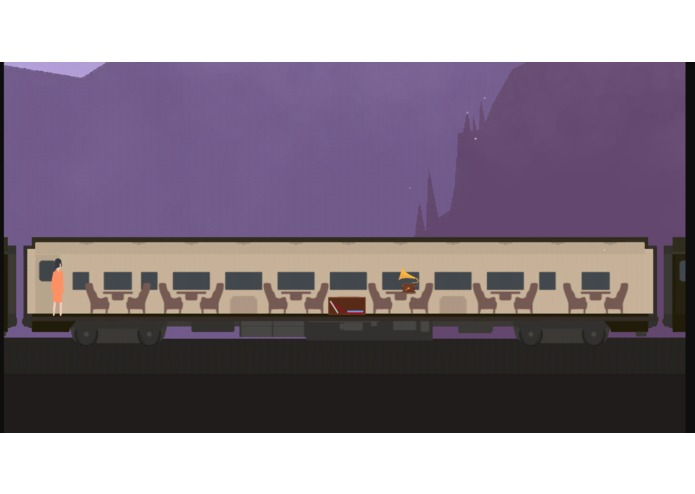 Train – screenshot 1