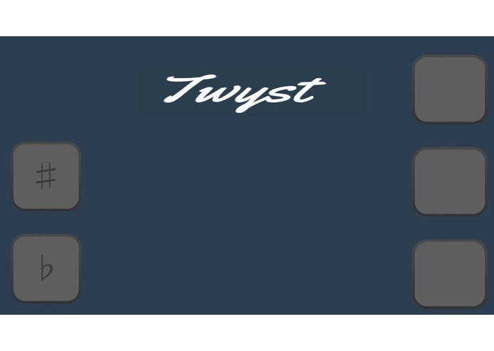 Twyst – screenshot 1