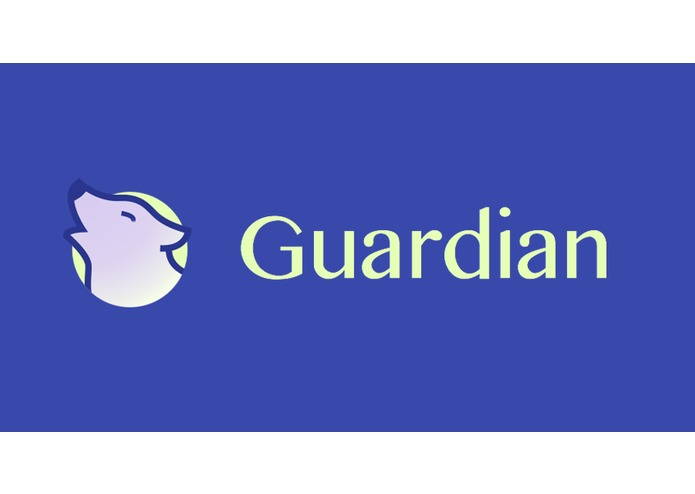 Guardian – screenshot 1