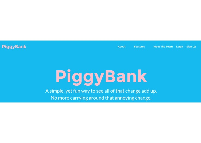 PiggyBank – screenshot 1
