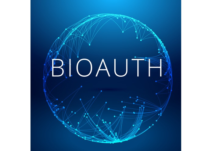 "Biometric 2-Factor Security - ""BioAuth"" (MongoDB)  – screenshot 1"
