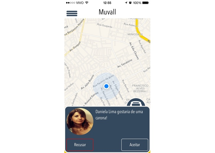 Muvall – screenshot 3