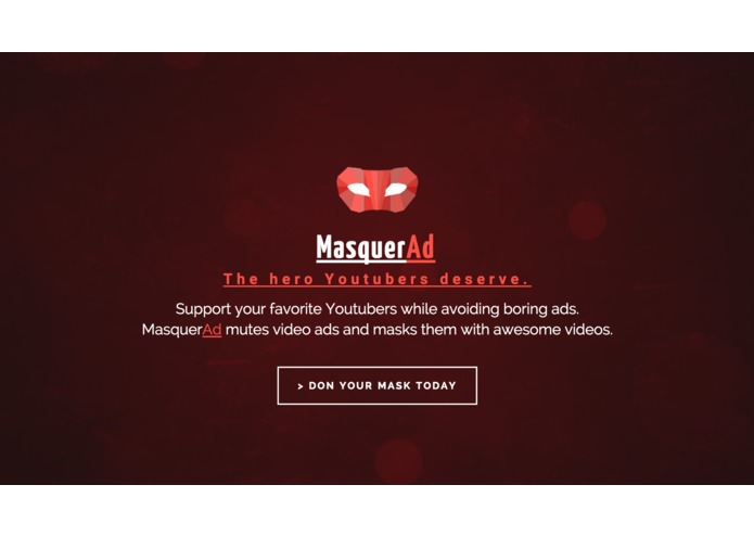 Masquerade – screenshot 2