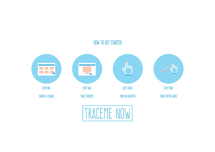TRACEME – screenshot 6