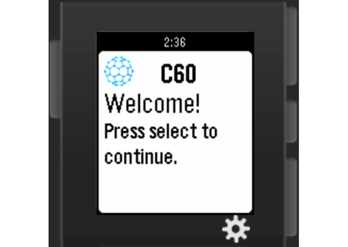 C60 – screenshot 4