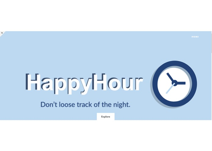 HappyHour – screenshot 6