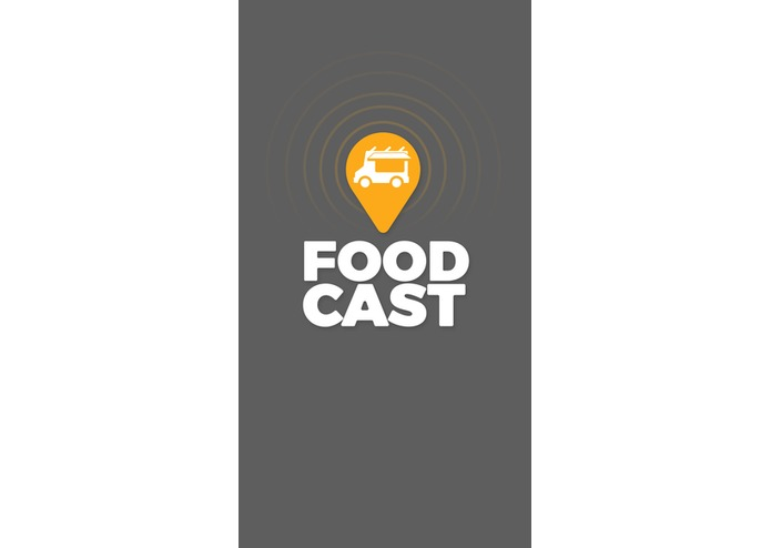FoodCast-iOS – screenshot 1