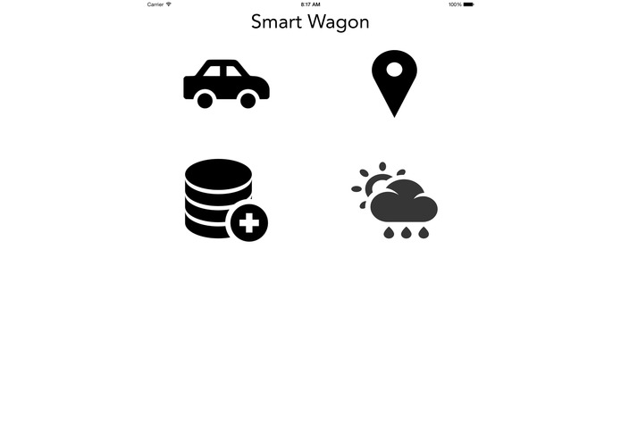 SmartWagon – screenshot 3