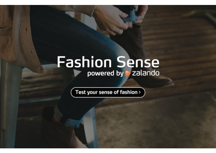 Fashion Sense – screenshot 1