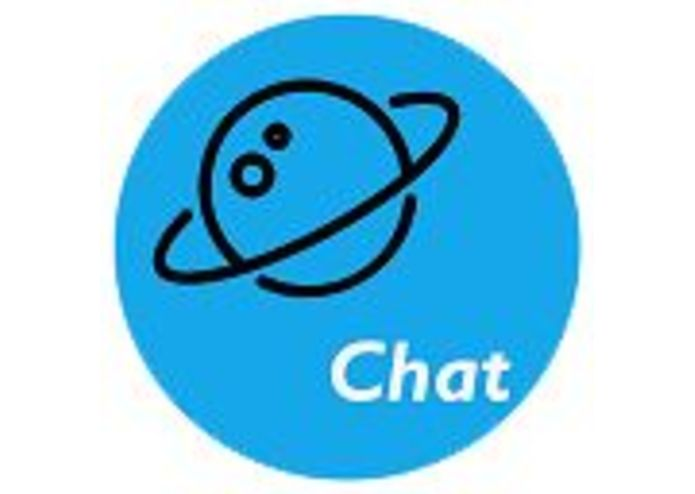 ChatSpace – screenshot 1
