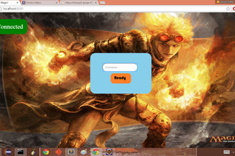 Magic In The Browser