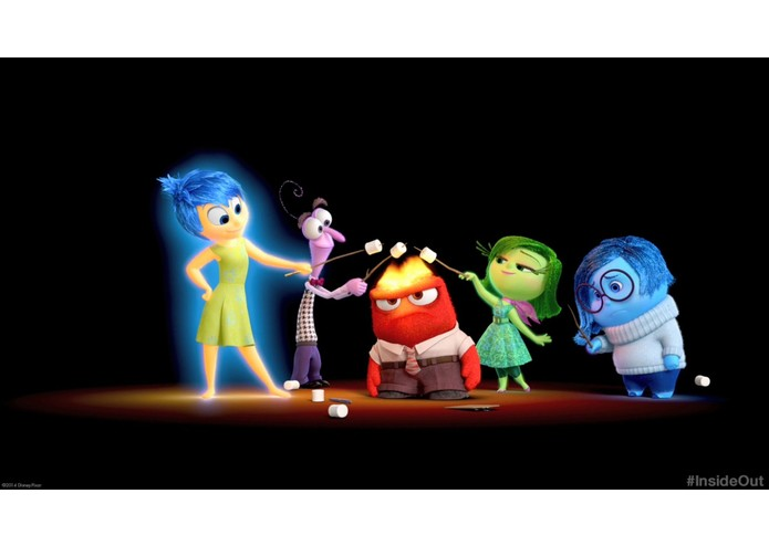 Inside Out – screenshot 1