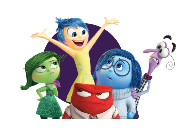 Inside Out – screenshot 2