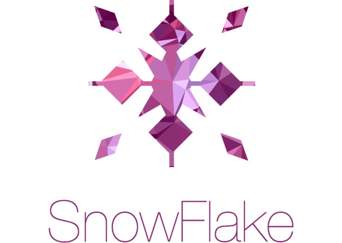 Snowflake – screenshot 1