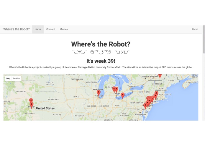 Wheres The Robot? – screenshot 3