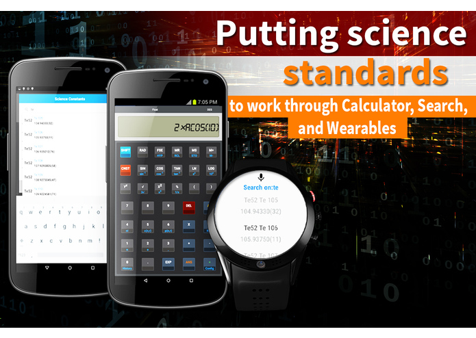 ScienceCal:Scientific Calculator – screenshot 2