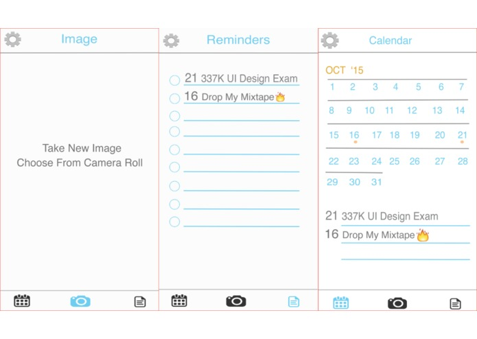 DoDates - Due Dates Made Easy  – screenshot 3