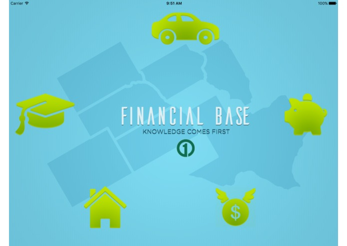 Financial Base – screenshot 3