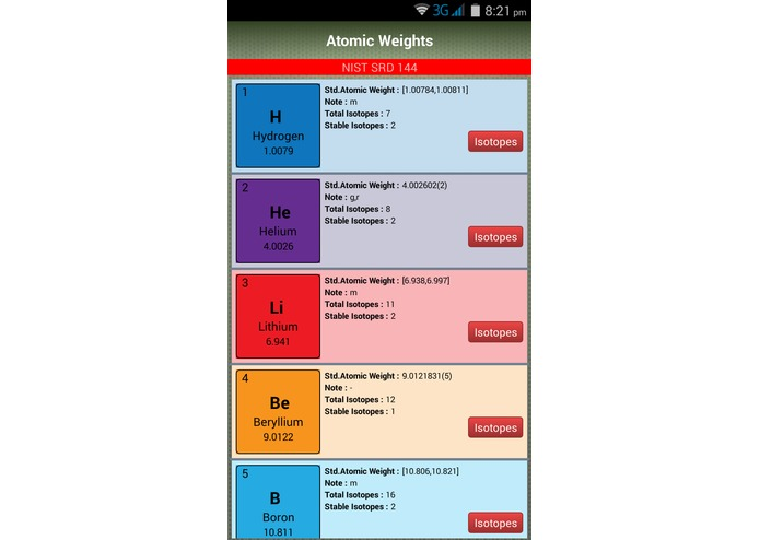 CannySofts Thermocouple Epic App – screenshot 2