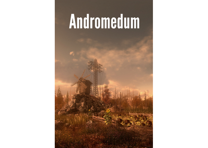 Andromedum – screenshot 5