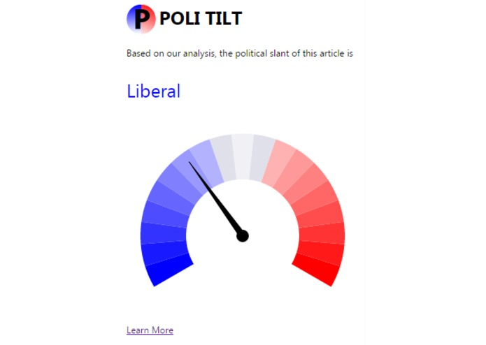 POLI TILT – screenshot 1