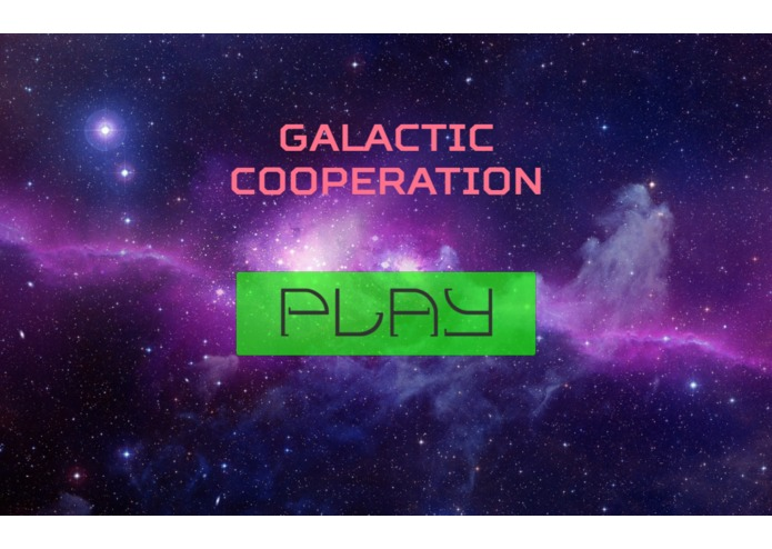 Galactic Cooperation – screenshot 1