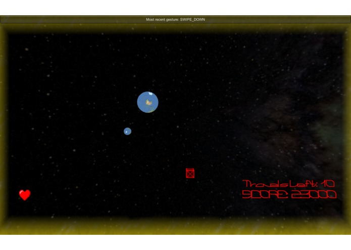 Galactic Cooperation – screenshot 3