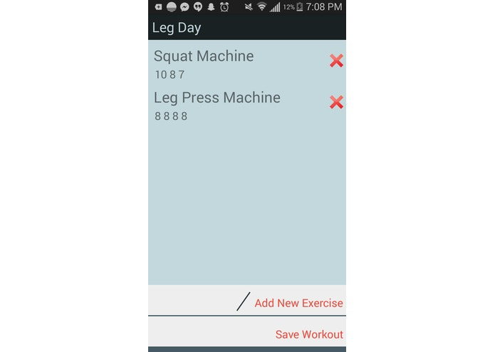 Smart Machine – screenshot 5