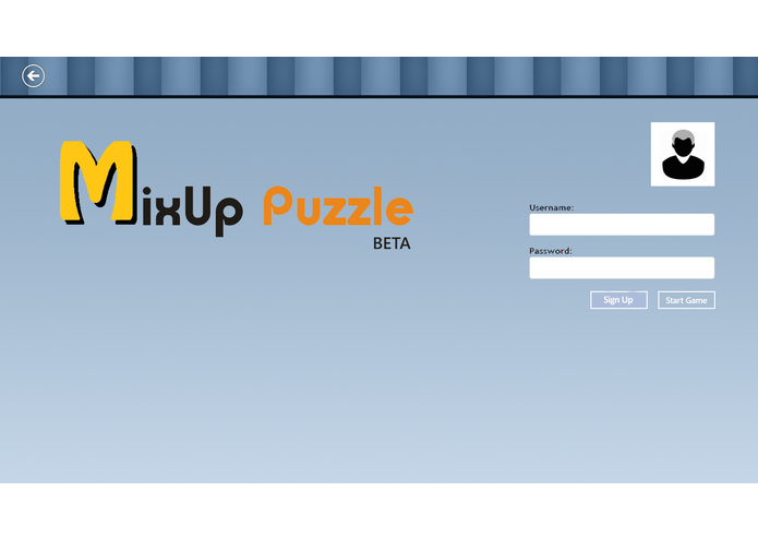 MixUp Puzzle – screenshot 2