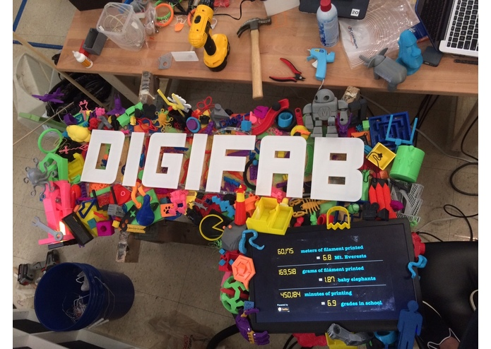 Digifab – screenshot 1