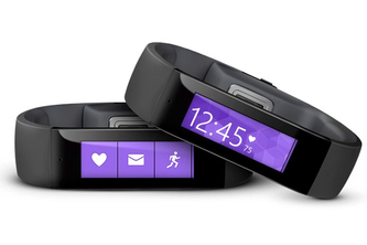 Human Monitoring with Microsoft Band (Live & Cloud)