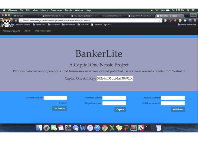 BankerLite – screenshot 3