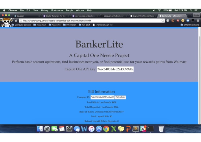 BankerLite – screenshot 5