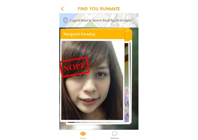 RunMate – screenshot 6