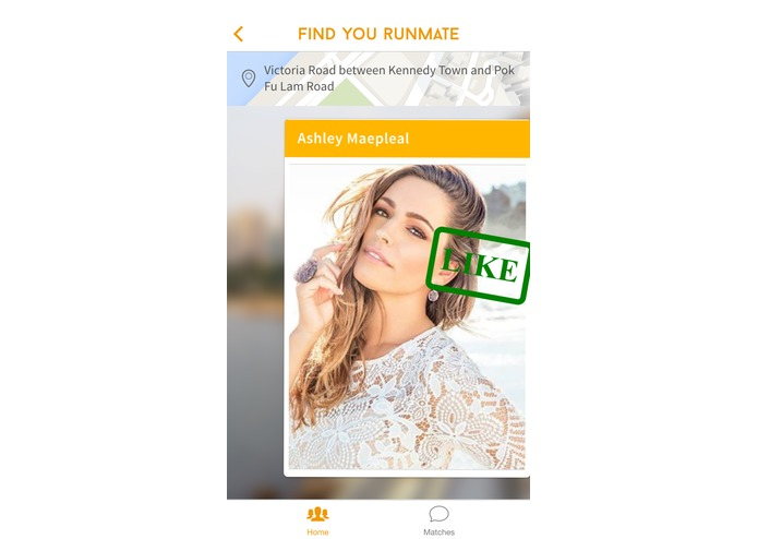 RunMate – screenshot 5
