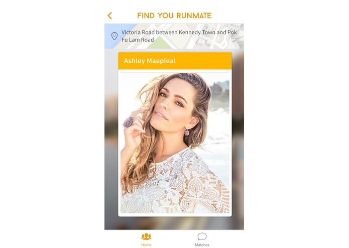 RunMate – screenshot 4