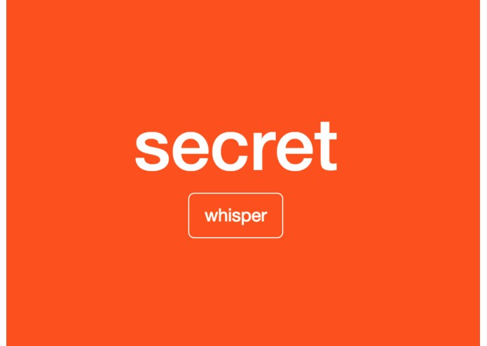 Secret – screenshot 1