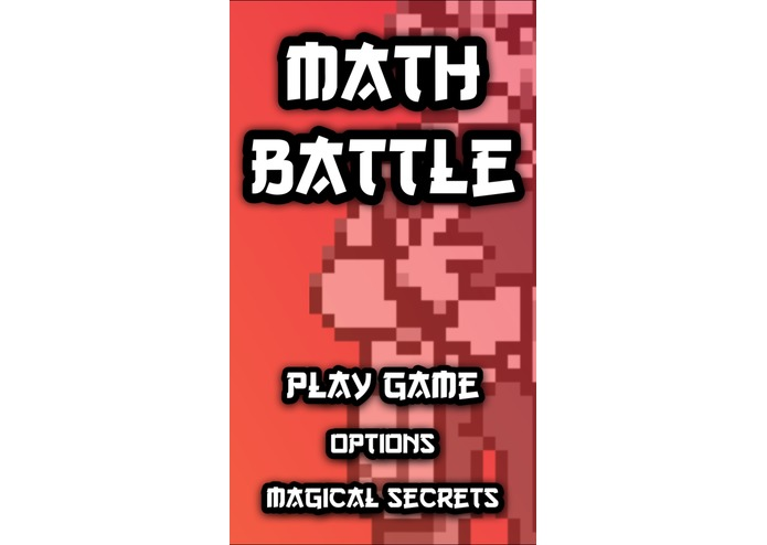 Math Battle – screenshot 1