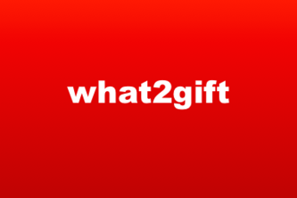 what2gift