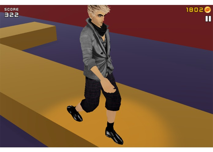 IMVU Fashion Fu – screenshot 3