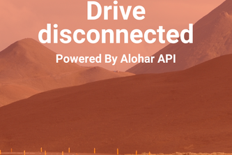Drive Disconnected