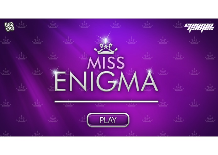Miss Enigma Pageant – screenshot 4