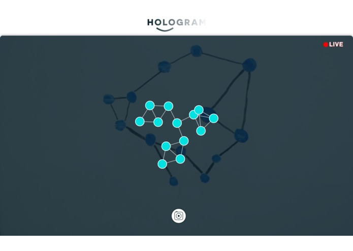 Hologram – screenshot 1