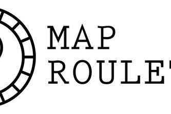 Map Roulette