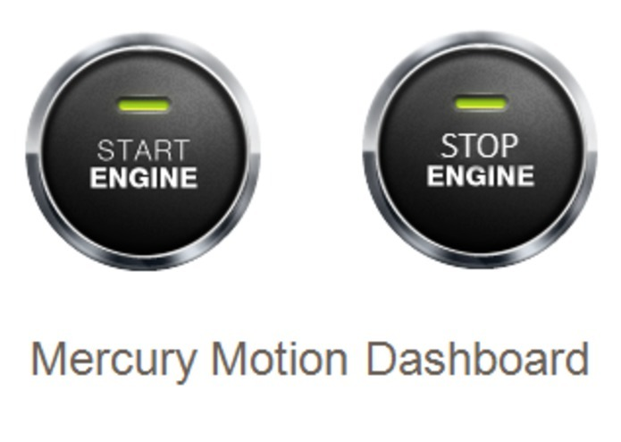 Mercury Motion : The Real Time Life Saver – screenshot 5