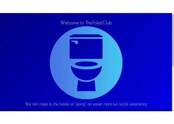 TheToilet.Club – screenshot 1