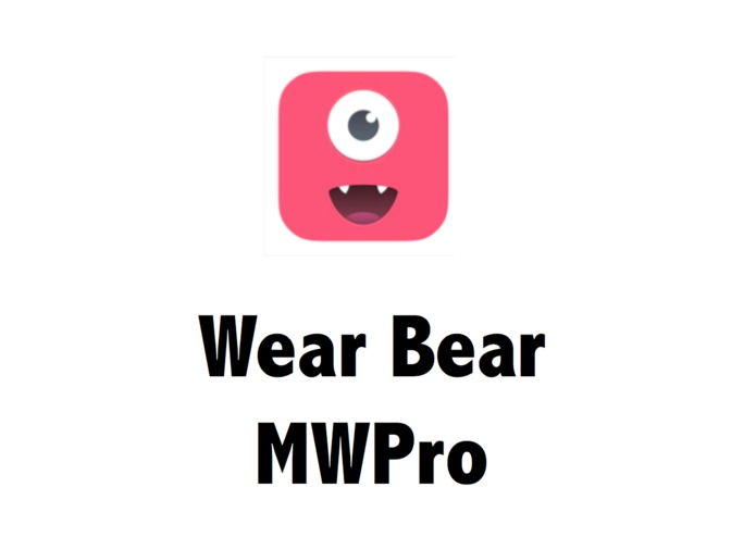 Wear Bear MWPro – screenshot 1